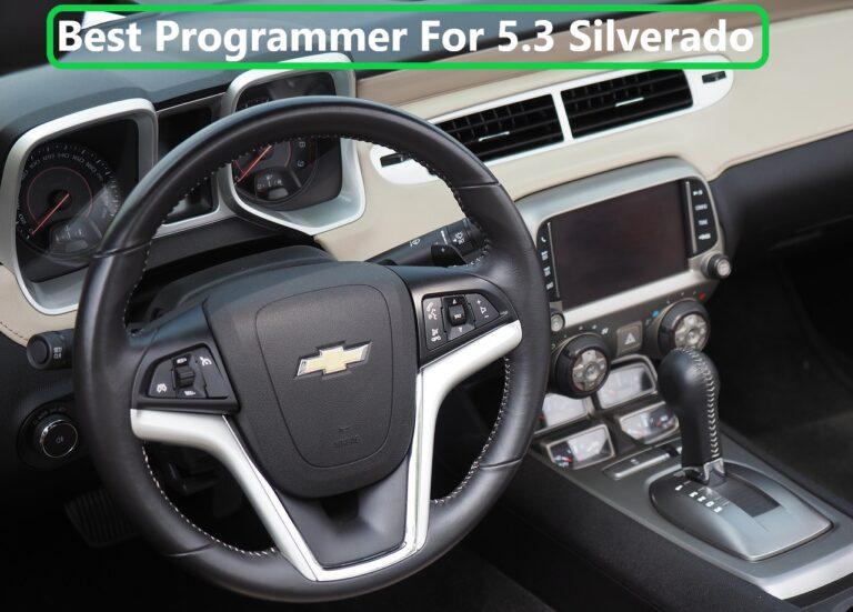 5.3 Silverado Programmer Reviews
