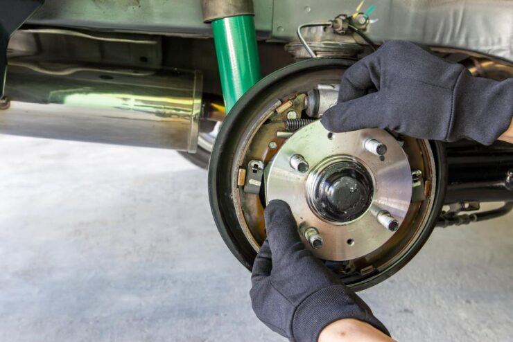 wheel bearing reviews
