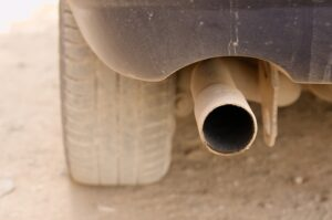 Bad Catalytic Converter – Symptoms, Causes