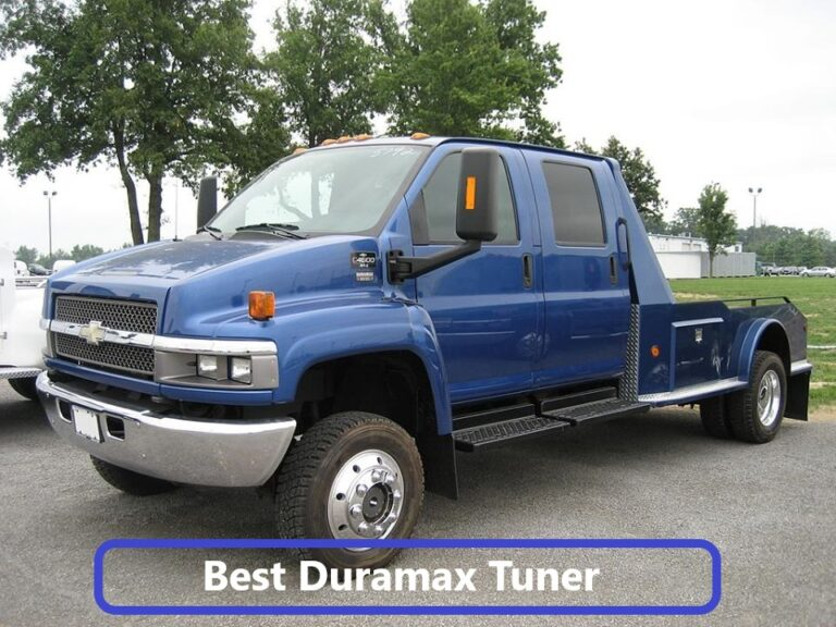 Duramax Tuner Review