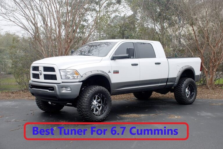 best 6.7 cummins tuner