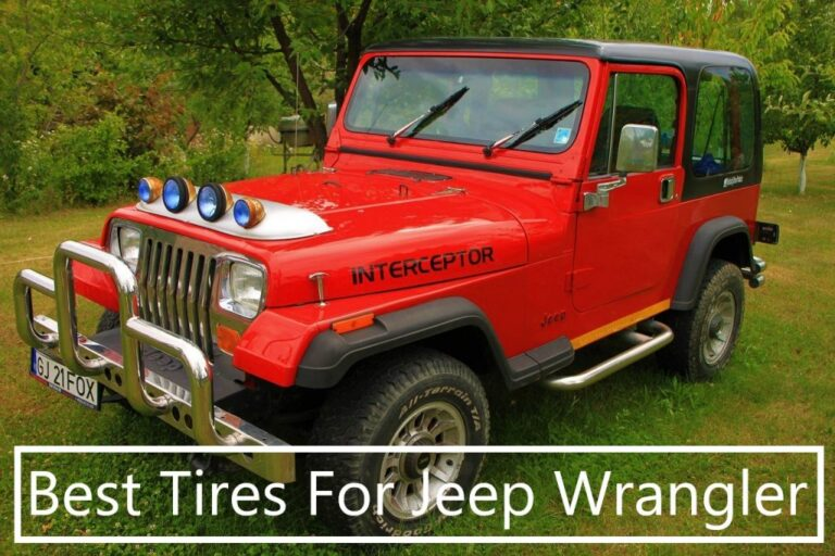 top tires for jeep wrangler