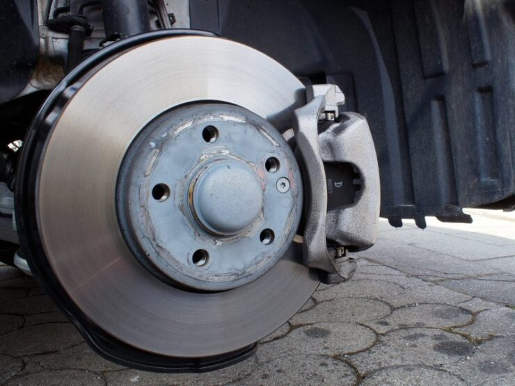 Jeep wrangler brake pad reviews