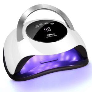 Easkep 120 W Nail Lamp