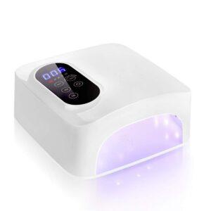 Hotrose 72 W Cordless LED Nail Lamp