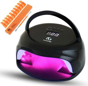 Luxeup 85 W LED Nail Lamp