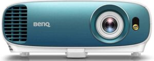 BenQ 4K UHD Home Theater Projector with HDR and HLG