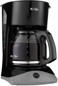 12-Cup Coffee Maker by Mr. Coffee
