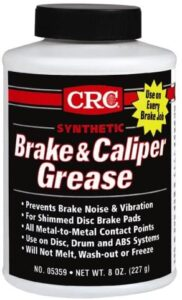 CRC 05359 Brake Caliper Synthetic Grease