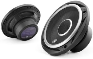 JL Audio C2-650X Evolution