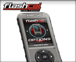Superchips 2545 Flash Cal Caliberation Tool