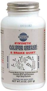 Versachem 26080 Synthetic Caliper Grease